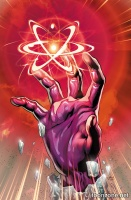 THE FALL AND RISE OF CAPTAIN ATOM #2