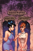 THE FLINTSTONES #8