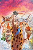 THE FLINTSTONES VOL. 1 TP