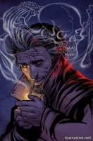 THE HELLBLAZER VOL. 1: THE POISON TRUTH TP