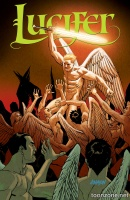 LUCIFER VOL. 2: FATHER LUCIFER TP