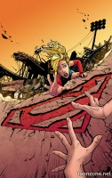 SUPERGIRL: BEING SUPER #2