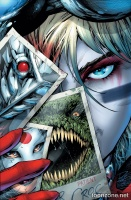 SUICIDE SQUAD VOL. 1: THE BLACK VAULT PART ONE TP