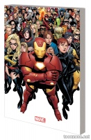 AVENGERS: THE INITIATIVE — THE COMPLETE COLLECTION VOL. 1 TPB