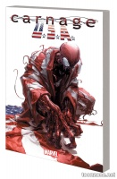 CARNAGE, U.S.A. (NEW PRINTING)