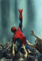 THE CLONE CONSPIRACY #5 (of 5)