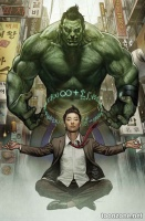 THE TOTALLY AWESOME HULK #16
