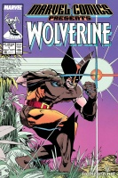 TRUE BELIEVERS:  WOLVERINE –  SAVE THE TIGER #1
