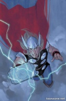 THE UNWORTHY THOR #4 (of 5) (Variant Cover)