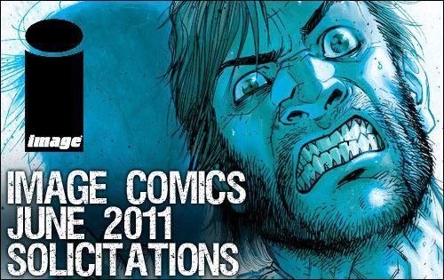 Image Comics Solicitations - On Sale Jun 2011