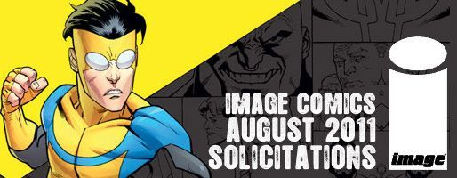Image Comics Solicitations - On Sale Aug 2011
