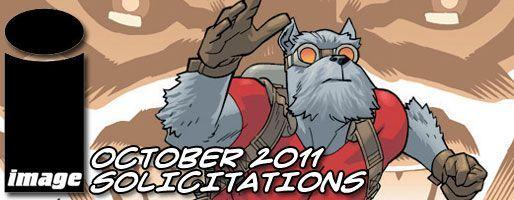 Image Comics Solicitations - On Sale Oct 2011