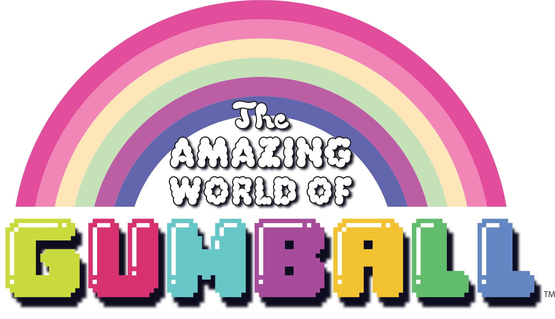 The Amazing World of Gumball Logo 2.png