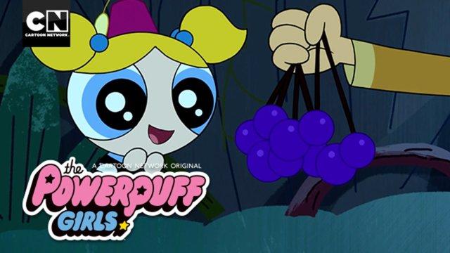 BFF Necklace | Powerpuff Girls | Cartoon Network