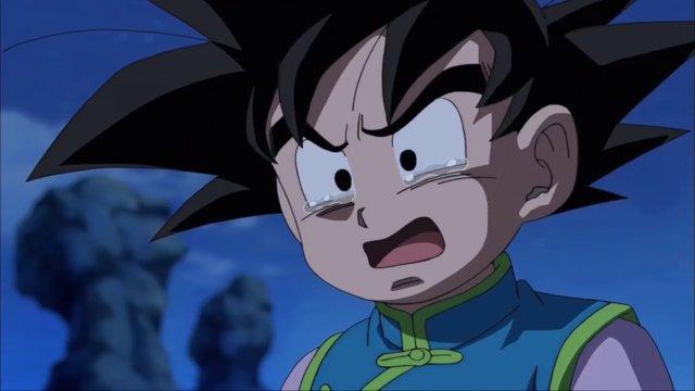 Toonami - Dragon Ball Super: Episode 71 Promo (HD 1080p)
