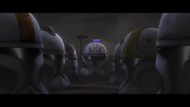 """Star Wars: The Clone Wars - Reporting Back for Duty"" Trailer"
