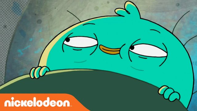 Harvey Beaks | 'The Negatives of Being Positively Charged' Official Clip | Nick