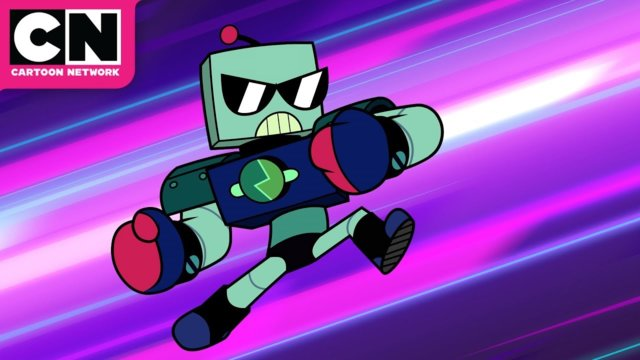 Unikitty   Battle of the Bots   Cartoon Network