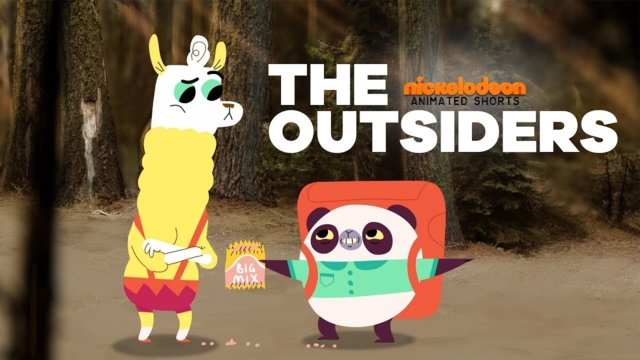 The Outsiders | Nick Animated Shorts