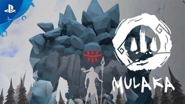 Mulaka – PSX 2017 Trailer | PS4