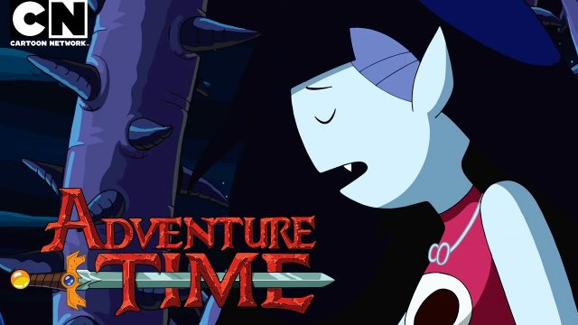 "Adventure Time | Marceline Sings ""Slow Dance With You"" 