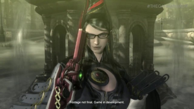 Bayonetta 1 and 2 Nintendo Switch Trailer