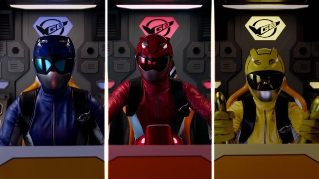Power Rangers Beast Morphers Official Fall Trailer | All-New