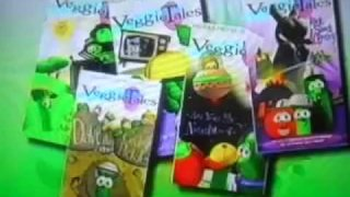 veggietales australia promo (re-upload)
