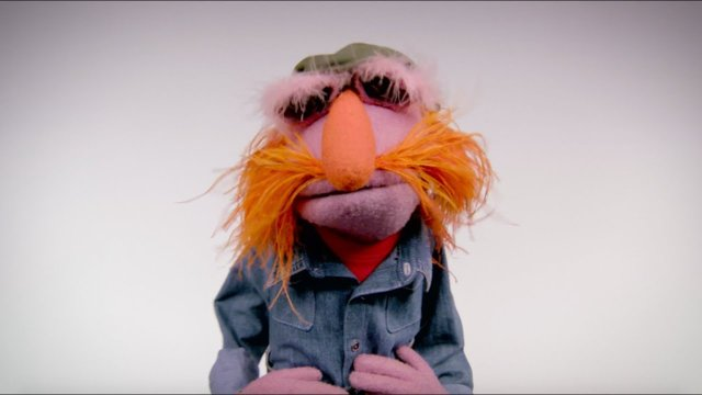 Muppet Thought of the Week ft. Sgt. Floyd Pepper | The Muppets
