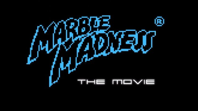 Flash Tub: Marble Madness: The Movie [HD]