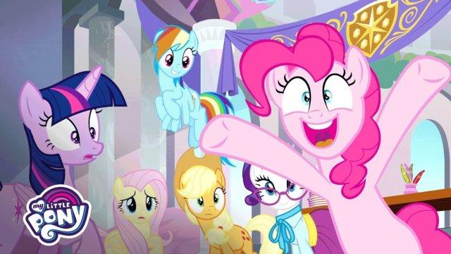 MLP: Friendship is Magic - 'Beyond Equestria' Season 8 Official Trailer
