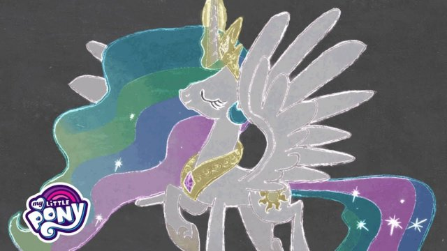 The FUNdamentals of Magic w/ Princess Celestia Official Trailer  - MLP: Friendship is Magic
