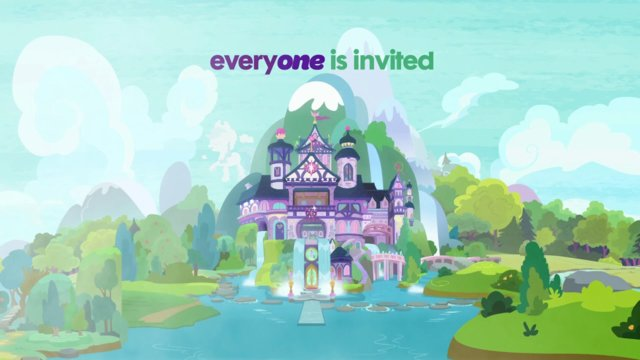 My Little Pony: Friendship is Magic Season 8 - Teaser 2