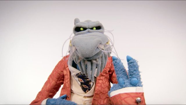Uncle Deadly's Three Tips for Getting Dressed | Muppet Thought of the Week by The Muppets