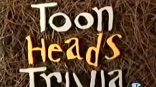 Toon Heads Trivia #6 - The Actors In The Picture