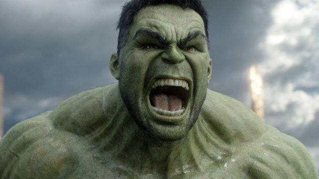 Thor: Ragnarok Begins 3-Part Arc for Hulk - Mark Ruffalo Interview