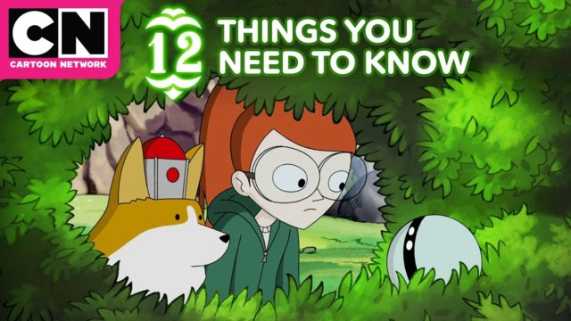 12 Things You Need To Know | Infinity Train