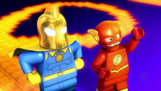 "LEGO DC Super Heroes: The Flash - ""The Speed Force"" (Exclusive)"