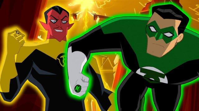 Justice League Action | Face Your Fears | DC Kids