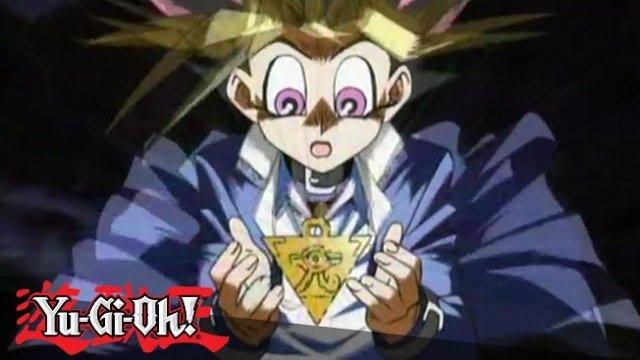 Yu-Gi-Oh! Japanese Opening Theme Season 1, Version 1 - V O I C E by CLOUD