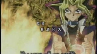Yu-Gi-Oh! Japanese Opening Theme Season 3, Version 1 - WARRIORS by Yuichi Ikusawa