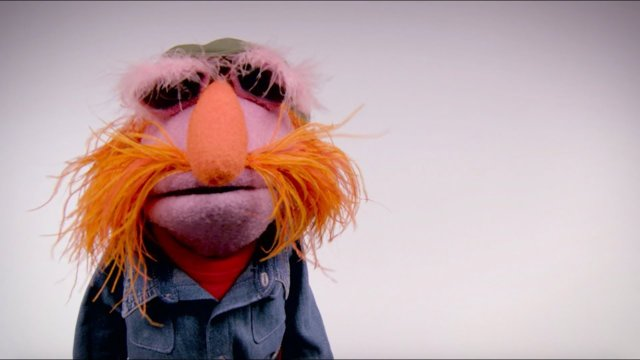 Sgt. Floyd Pepper & Animal Drop In | Muppet Thought of the Week by The Muppets