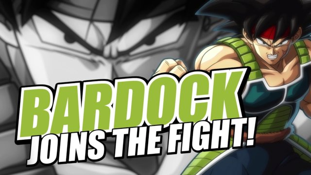 DRAGON BALL FighterZ - Bardock Character Trailer | X1, PS4, PC