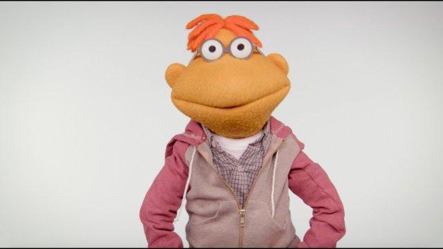 Scooter's Great Advice | Muppet Thought of the Week by The Muppets
