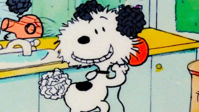 Snoopy | It's Snoopy! | It's Flashbeage, Charlie Brown | Kids Cartoon