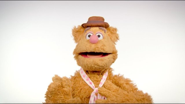 Fozzie Bear Brings the Funny | Muppet Thought of the Week by The Muppets