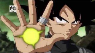 Toonami - Dragon Ball Super: Future Trunks Arc Promo (HD 1080p)