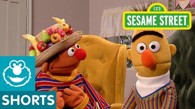 Sesame Street: Bert and Ernie's Friendship Test