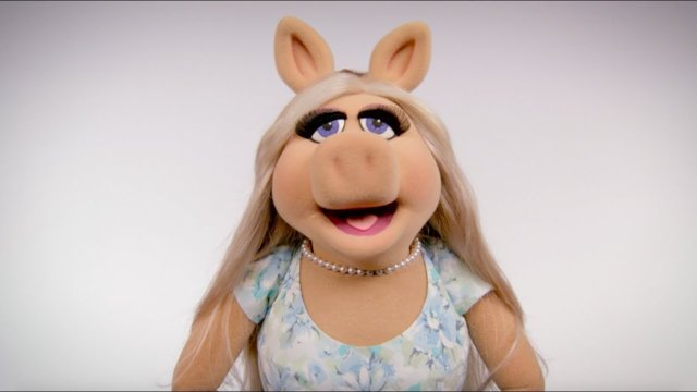 Miss Piggy Serves Up Wisdom   Muppet Thought of the Week by The Muppets