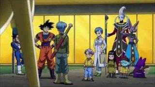 Toonami - Dragon Ball Super: Episode 60 Promo (HD 1080p)